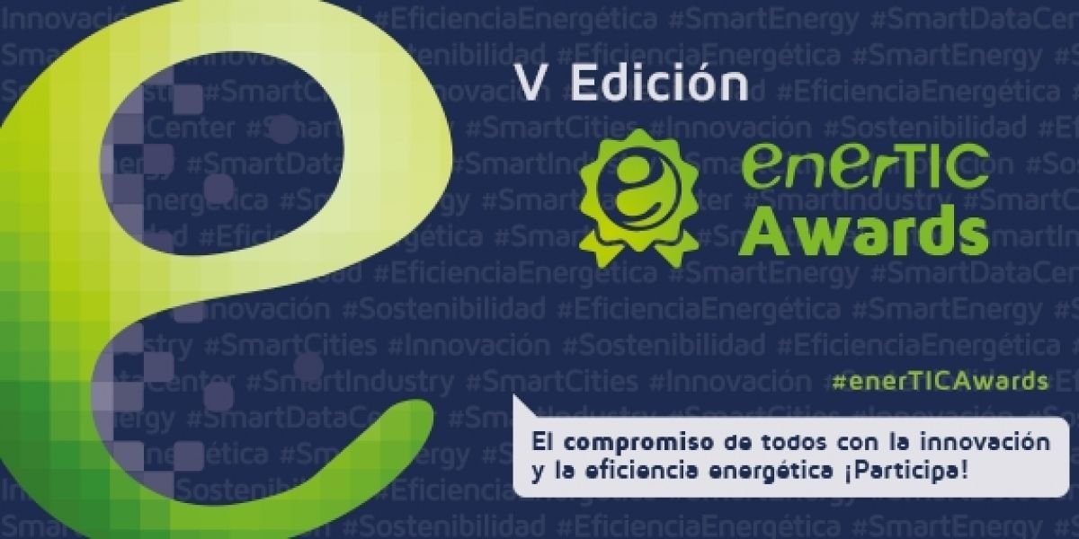 THE TUTATIS PROJECT RAISED BY INSTRA IN THE GREEN ENERGY PORTS IS PRESENTED TO ENERTIC AWARDS