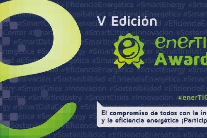 EL PROYECTO TUTATIS PLANTEADO POR INSTRA EN EL GREEN ENERGY PORTS SE PRESENTA A LOS PREMIOS ENERTIC