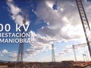 PARQUE FOTOVOLTAICO VILLANUEVA: VIDEO  SEPTIEMBRE 2017