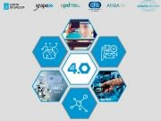 Industry 4.0. in Galicia, keys and international perspective