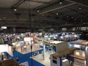 IOT World Congress Barcelona