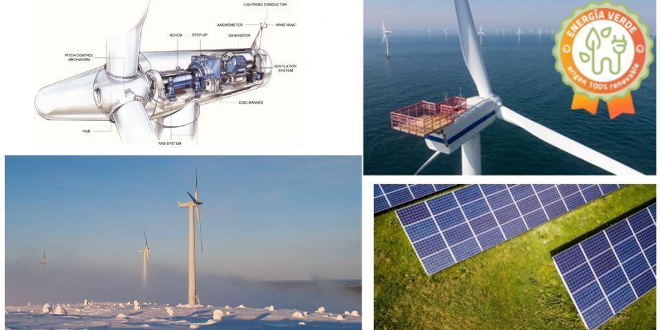Instra adquiere el certificado de energía verde!