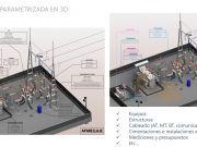 BIM para sector energia