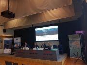 Ponencia de Instra en el evento de FAO - Bluegrowth y APV