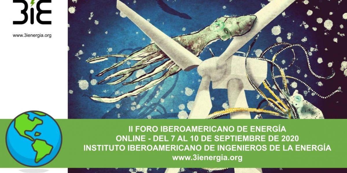 II IBEROAMERICAN ENERGY FORUM