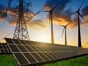 Entrada en el mecado Colombiano con energías renovables