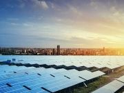 After closing a deal with GE to be partners of Digital services we present Solar Plant APM