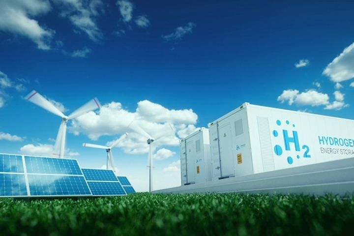 Spain seeks to lead the green hydrogen market