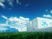 España busca liderar el mercado de hidrógeno verde
