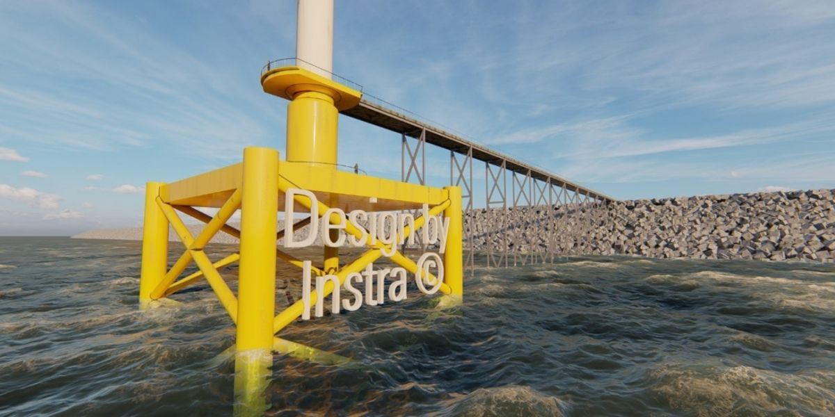 Instra Ingenieros makes a strong entry into offshore wind power