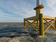 Instra Ingenieros makes an entry into offshore wind power